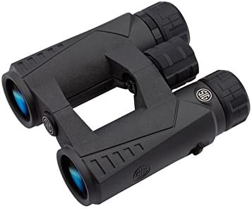 [해외]Sig Sauer Zulu 3 Open Bridge Binoculars / Sig Sauer Zulu 3 Open Bridge Binoculars