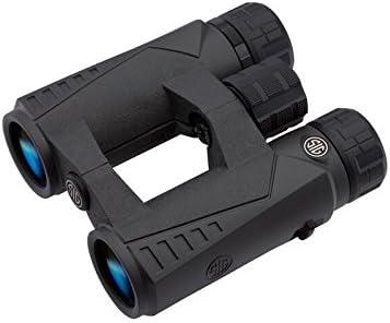 Sig Sauer Zulu 3 Open Bridge Binoculars