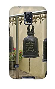 For Alex D. Ulrich Galaxy Protective Case, High Quality For Galaxy S5 Religious Architecture Abstract Religious Skin Case Cover