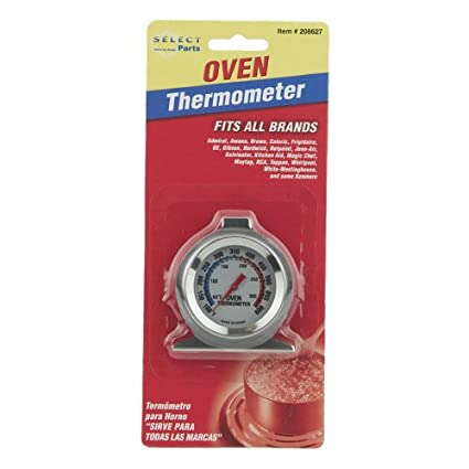 Frigidaire Oven Thermometer 5304432836