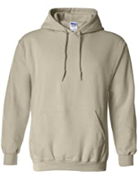 G185 Heavy Blend Adult Hooded Sweatshirt