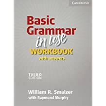 Basic Grammar in Use Workbook with Answers