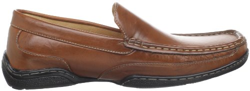 Stacy Adams Menns Mac Slip-on Cognac