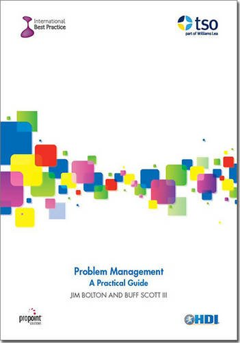 Problem Management: A Practical Guide Buff Stationery
