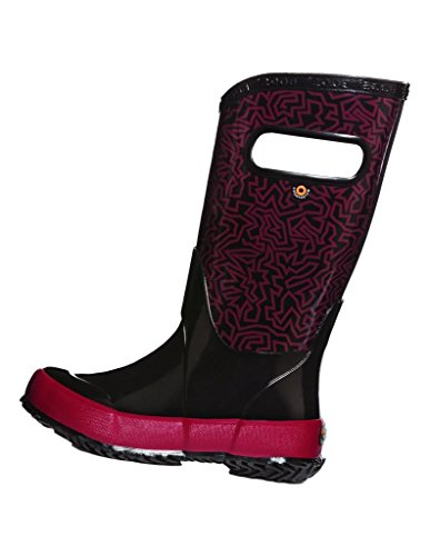 Bogs Kids' Rainboot Maze Rain Boot