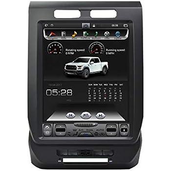 Accele Factory Screen Radio Camera Adapter 2013-2016 Ford Explorer F-150 F-350