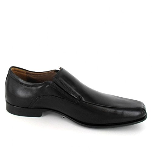 Class Man Slipper Amoris, Farbe: Schwarz