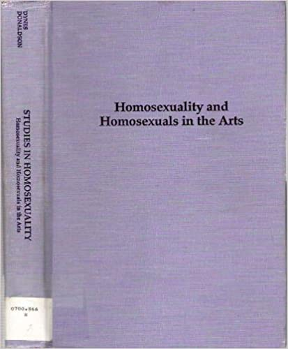 Related studies about homosexuality