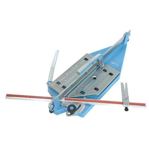 Sigma 4A Metric Tile Cutter by Sigma