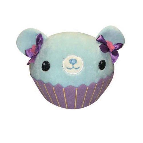 Blueberry Cupcake - 5