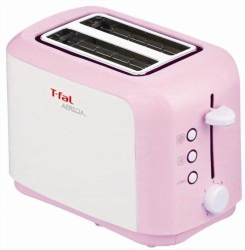 T fal pop up toaster Apureshia TT356770