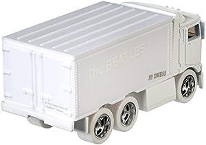 Hot Wheels The Beatles Hiway Hauler Vehicle