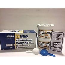 Mydent VP-8008 Hydrophilic Vinyl Polysiloxane Putty Material