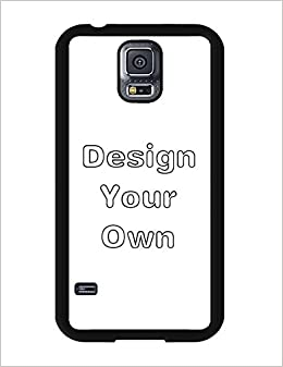 Personalized Diy Mobile Phone Accessories Sport Celebrity Series Attractive Graphic Unique Solid Case Cover For Samsung Galaxy S5 I9600 Hooscase 539i 0673123267898 Amazon Com Books,Design Your Own Food Packaging