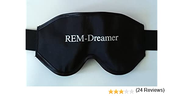 Amazon.com: REM Dreamer Lucid Dreaming Induction Device: Health ...