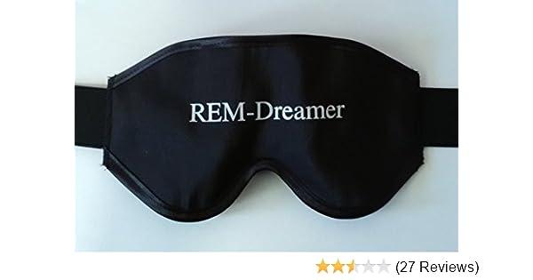 REM Dreamer Lucid Dreaming Induction Device