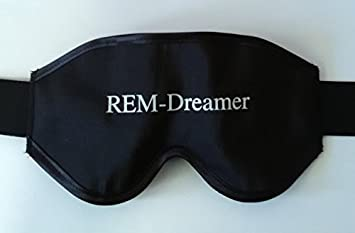 REM Dreamer Lucid Dreaming Induction Device