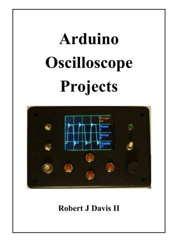 Arduino Oscilloscope Projects (General Oscilloscopes)