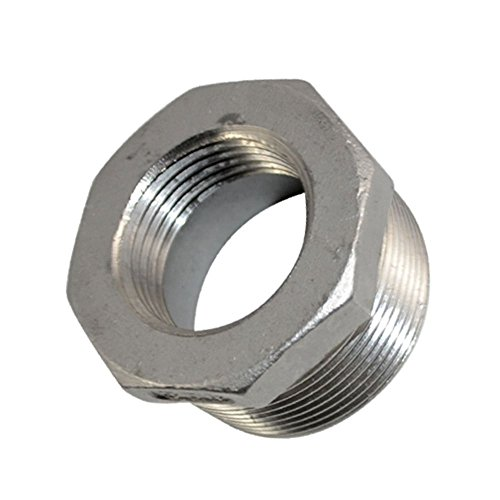 Thread Reducer Bushing 1-1/2
