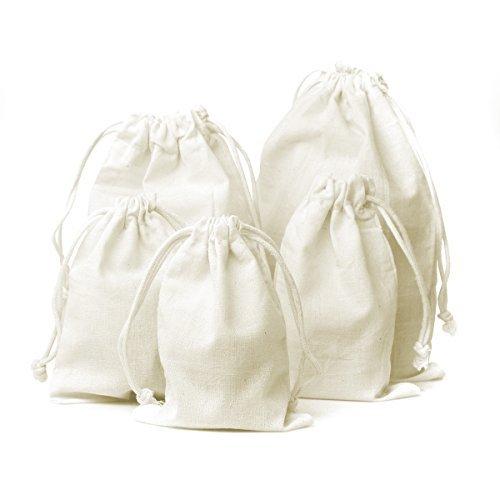 Buy 4x6 muslin bags