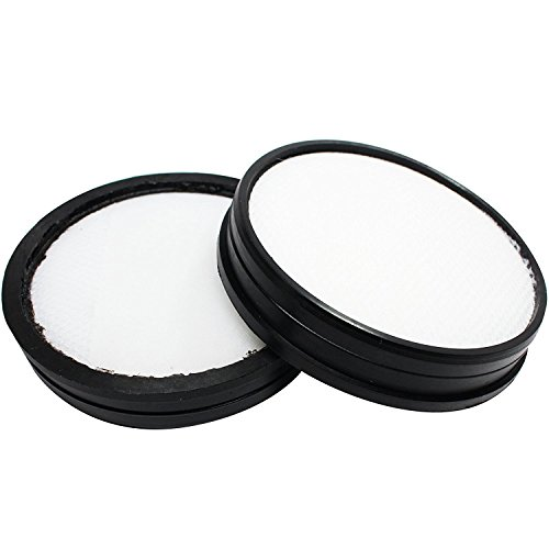 2 Windtunnel Pack Filter (2-Pack Primary Filter 303903001 for Hoover - Compatible with Hoover UH72400, Hoover UH70400, Hoover WindTunnel Bagless Upright UH70400, Hoover UH70935, Hoover UH70905, Hoover UH70930, Hoover UH72405)