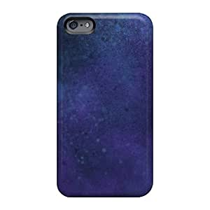 Protector Hard Cell-phone Case For Apple Iphone 6s Plus With Custom Fashion Blurple Pictures MichealDarton