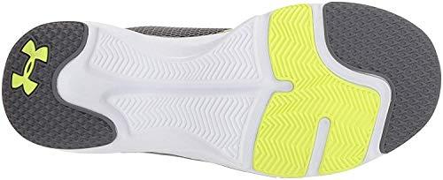 Armour white A Mode La 102 Femmes De Graphite Sport Under Chaussures PvxRdwdq