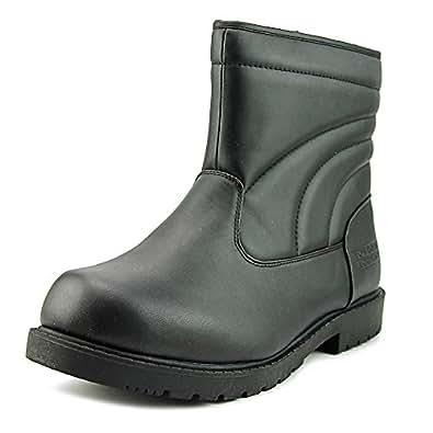 Amazon.com | Boston Accent Men's Logan Snow Boot With