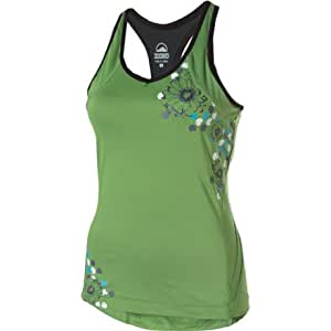 ZOIC Tailwind Tank Top - Women's Green, XXL