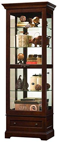 Howard Miller 680523 Manford Display Cabinet