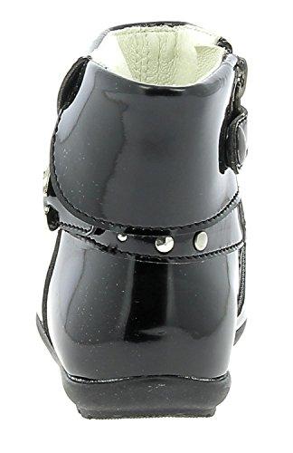 Primigi Lupe Schwarz Baby Stiefel 24EU