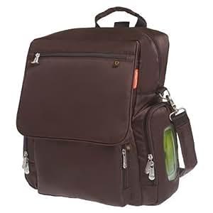 fisher price dad 39 s diaper bag backpack. Black Bedroom Furniture Sets. Home Design Ideas