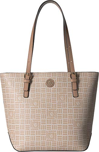 Anne Klein Women's Perfect Tote Bisque One Size ()
