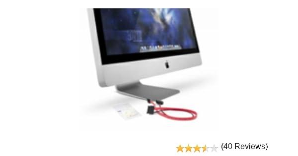 OWC Internal SSD DIY Kit - Cable SATA (Negro, Rojo): Amazon.es: Informática