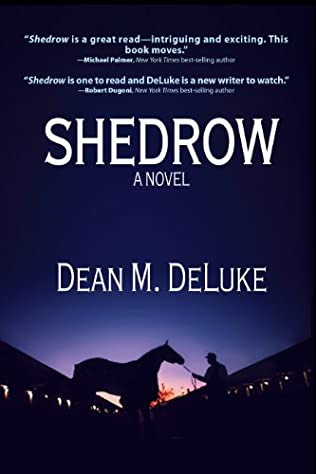 book cover of Shedrow