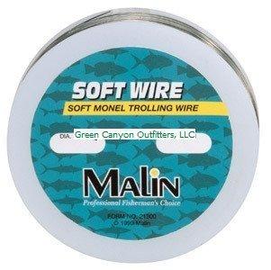 Malin M30-300 Soft Monel Wire