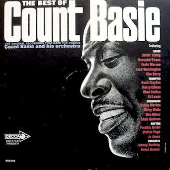 Count Basie - Count Basie Orchestra The Best Of Count Basie - Zortam Music