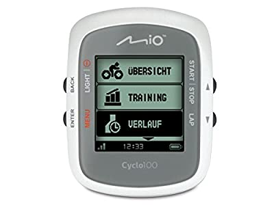 Fahrradcomputer Programmieren : Mio gps fahrradcomputer cyclo helferlein für den oldtimer