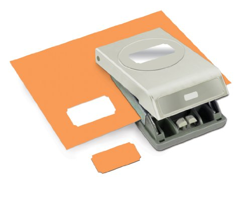 Amazon.com: EK Tools Paper Punch, Large, Ticket