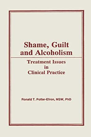 alcohol recovery guilt