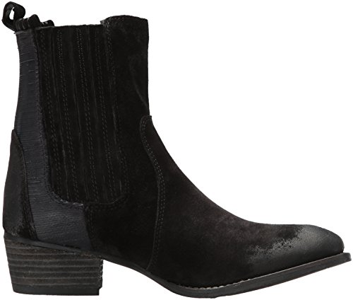 Women's Splendid River Black Ankle Boot A808qdRz