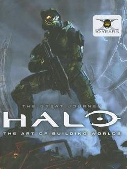 halo art of building worlds - 7