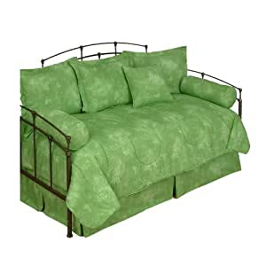 Amazon Com Lime Green Daybed Bedding Set Home Amp Kitchen
