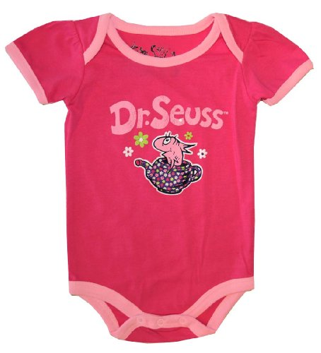 Dr Seuss Baby Clothing - 9