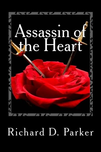 Read Online Assassin of the Heart: Book Two: The Temple Islands Series PDF