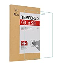 Acer Iconia One 7 B1-780 Screen protector, KuGi ® Acer Iconia One 7 B1-780 –High Quality 9H Hardness HD clear Tempered Glass Screen Protector for Acer Iconia One 7 B1-780 tablet(1pcs)
