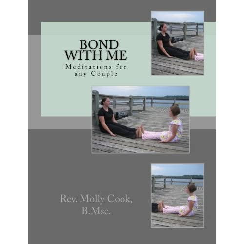 Bond With Me - Meditations for any Couple (Paperback)