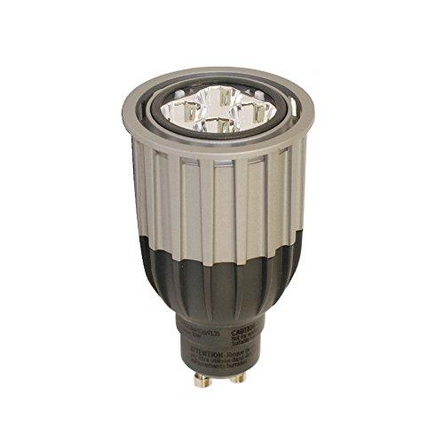 Sylvania 78896 LED10PAR16 GU10 Dimmable