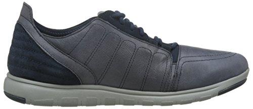 Geox U620DA 0CL22 Sneakers Uomo Blu 39