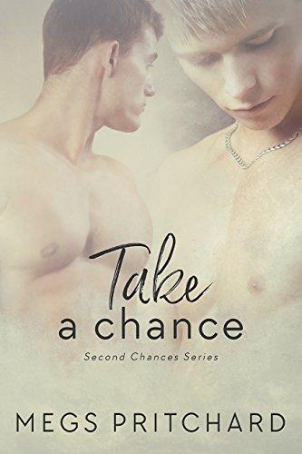 Take a Chance, Second Chances Book 1 by Megs Pritchard | amazon.com